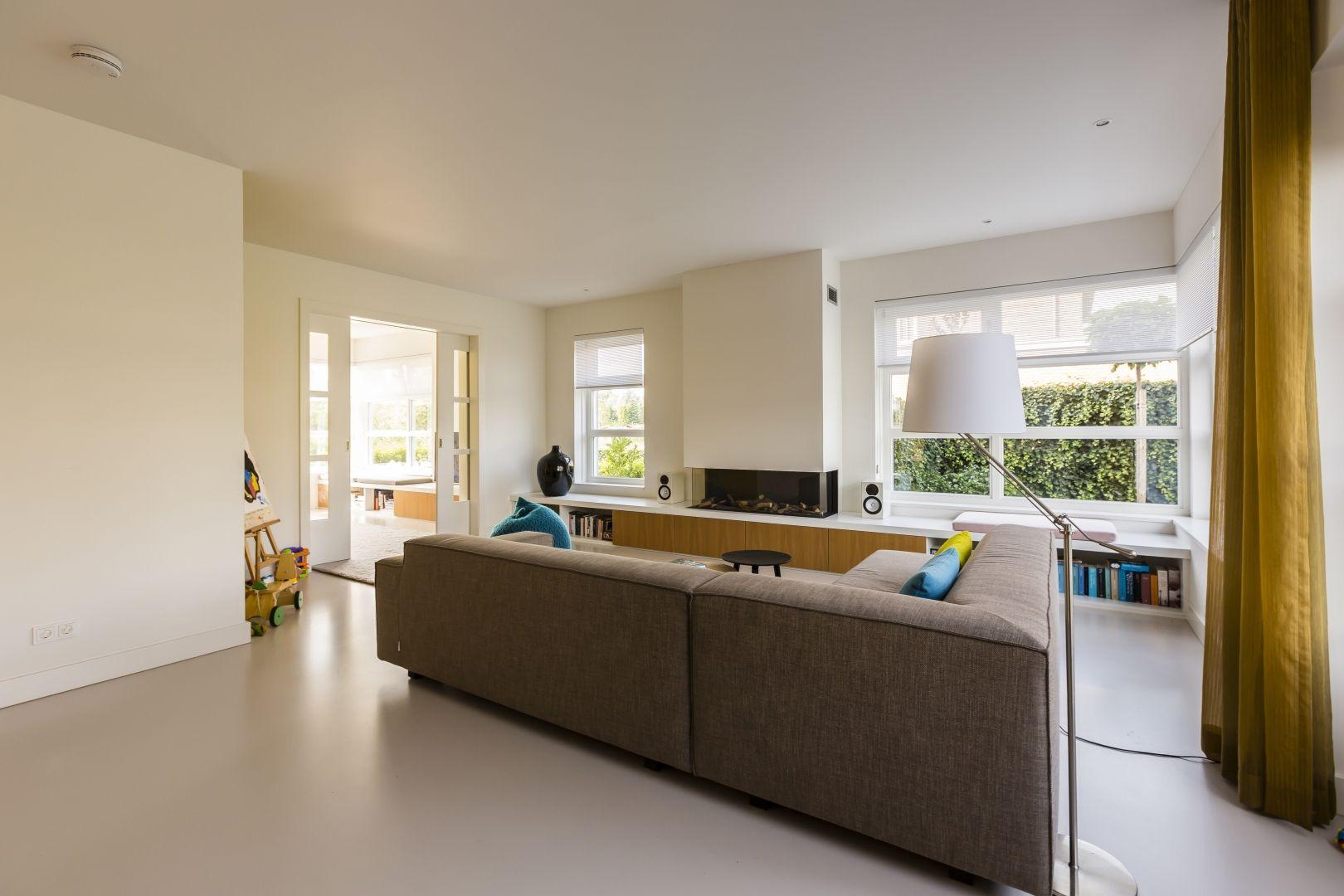 Modern Interieur Herenhuis : Een klassiek ontwerp in een modern jasje zo kunnen we dit