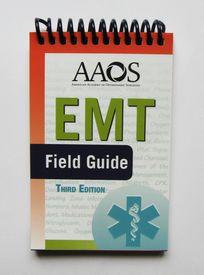 Field Guide: EMT, Third Edition