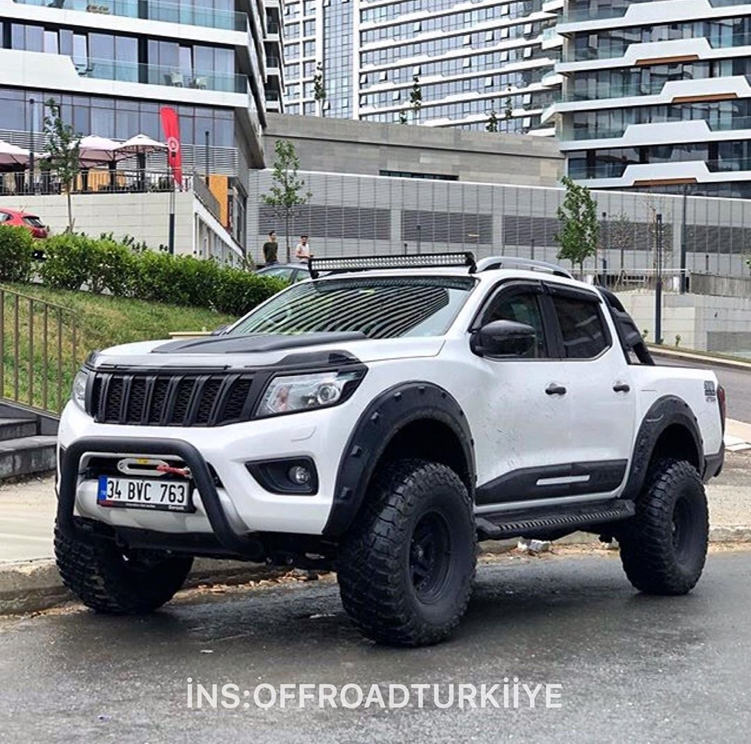 Off Road Turkiye On Instagram Nissan Navara