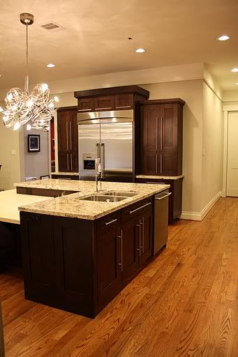 Turkish Coffee By Sherwin Williams This Is The Color We Used On Our Cabinets For Kitchen Remodel Can T Wait To Move In And Enjoy It