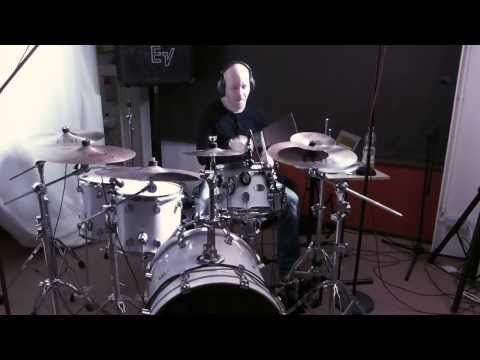 Lord of the Dance(Drum Cover by Olaf Baumann) - YouTube