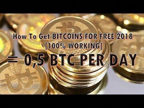 Make money investing in bitcoin