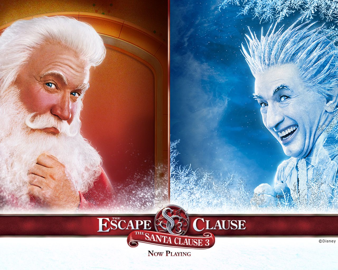 Watch Streaming HD Santa Clause 3: The Escape Clause ...