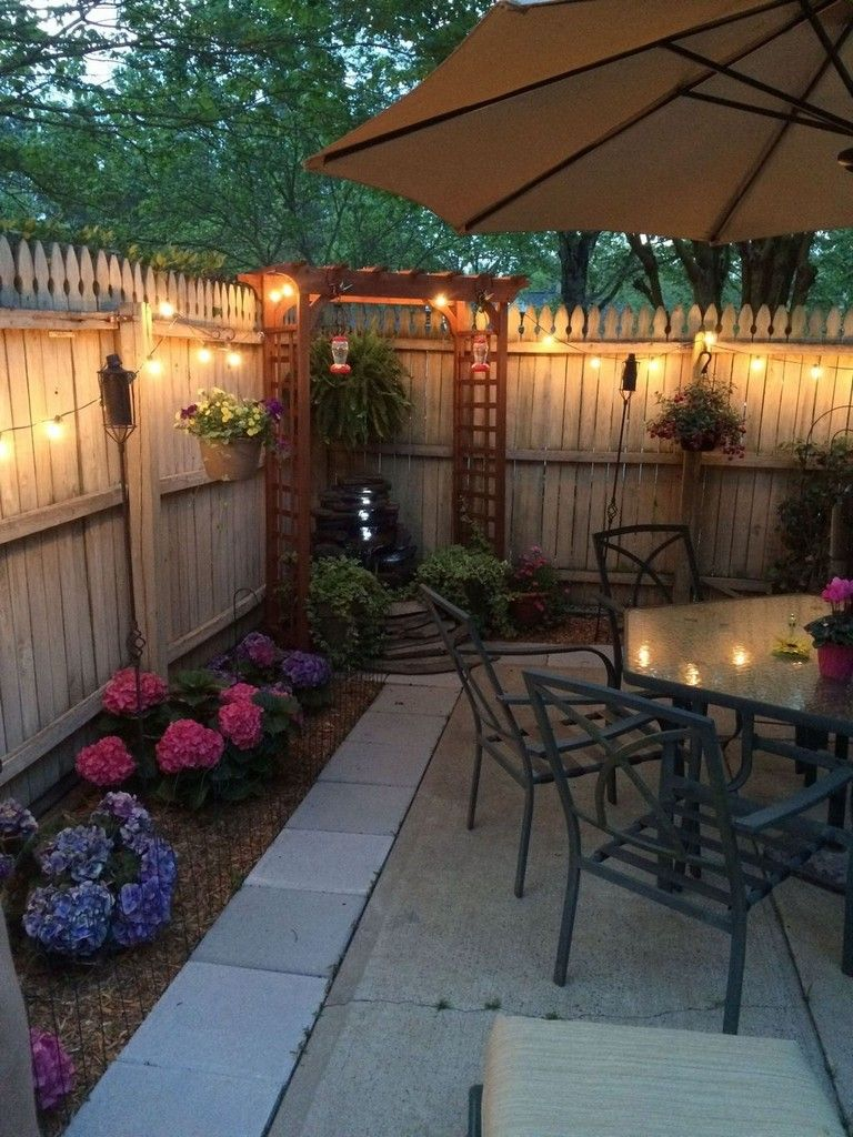 40 incredible diy small backyard ideas on a budget page