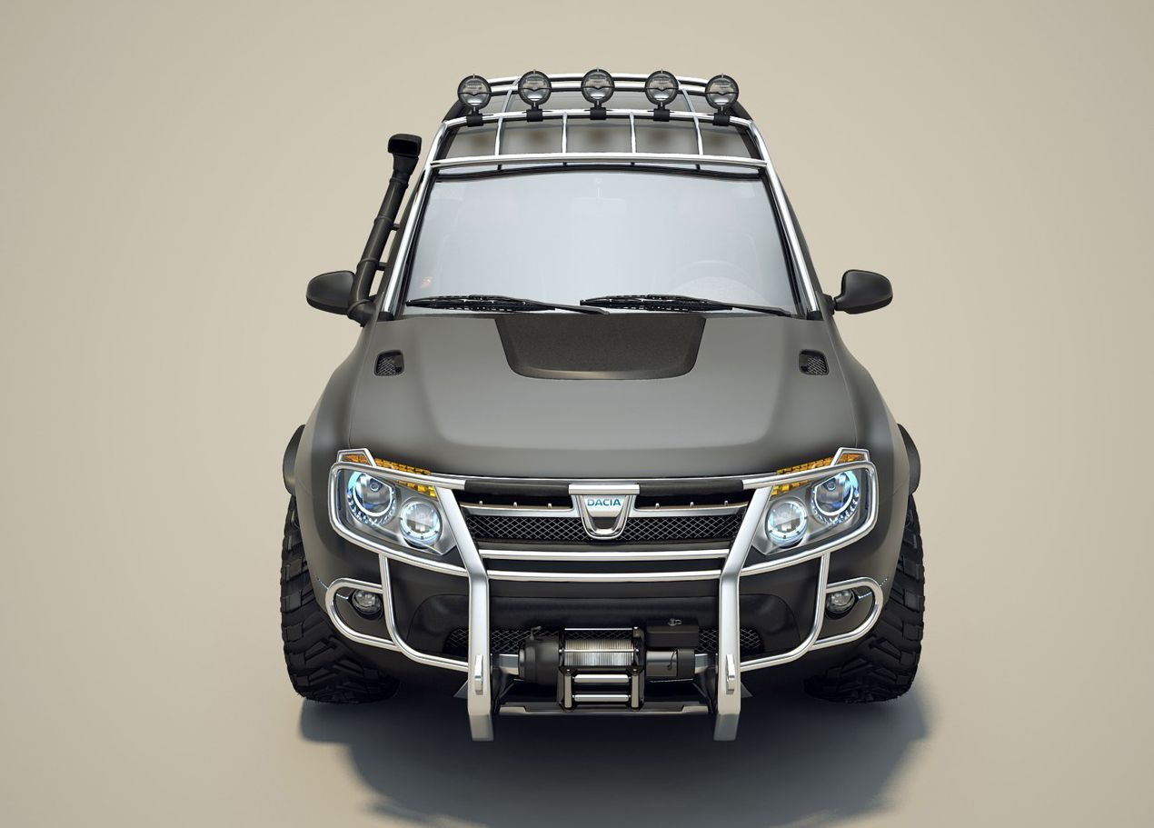 Automobile Dacia S.A. is a Romanian car manufacturer