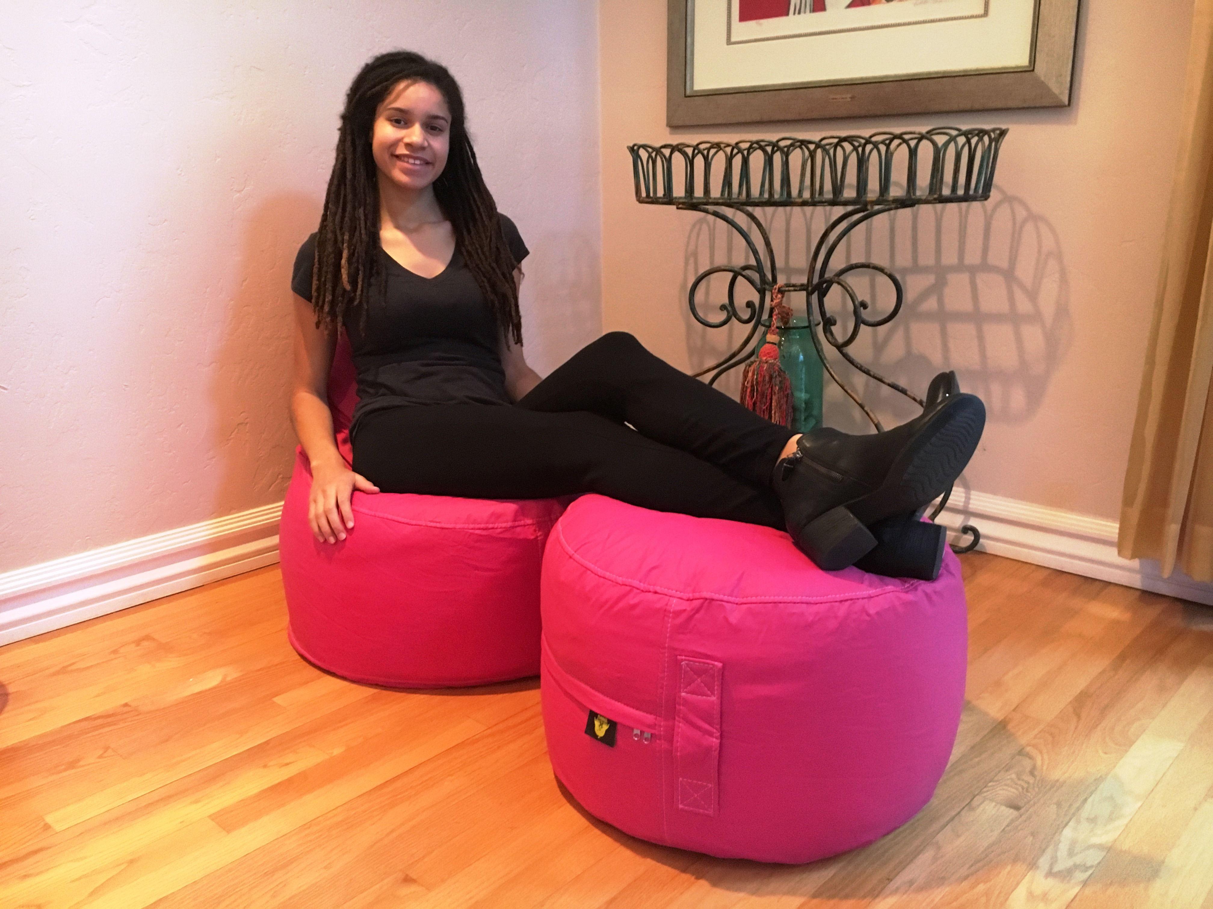 Astonishing Kids Bean Bag Chair Hip Chik Tech Leather Bean Bag Chairs Frankydiablos Diy Chair Ideas Frankydiabloscom