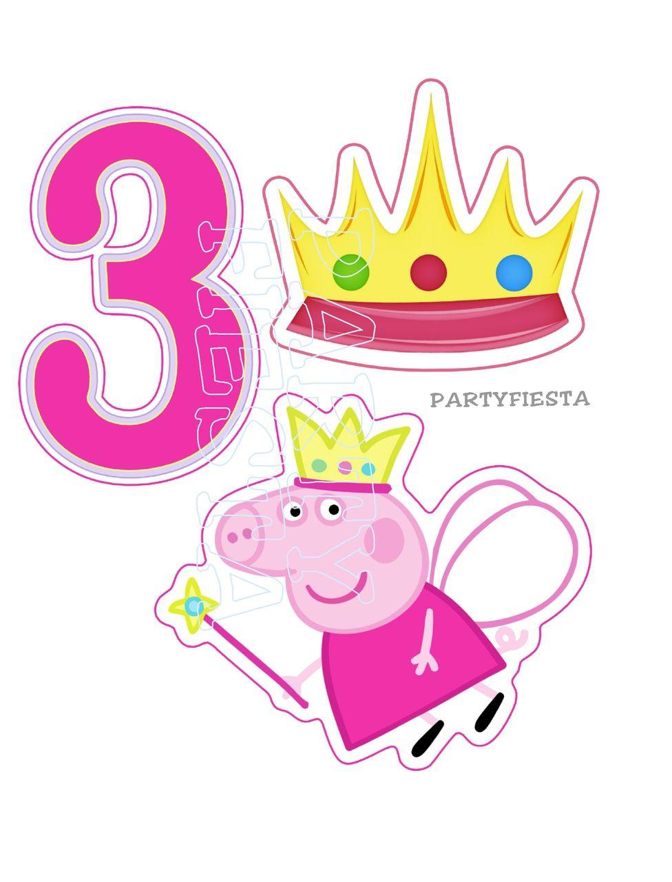 444449056957675447 on Peppa Pig Fairy Invitations And Free