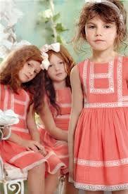 moda infantil tizzas