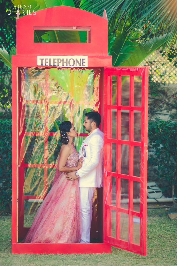Unique Wedding Photo Booths You Can't Go Wrong With