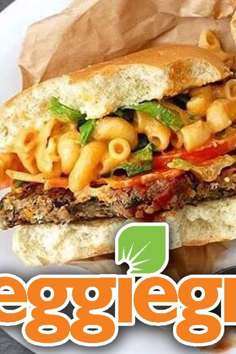 Vegan Fast Food Chain To Open 50 Locations Across U S Vegan Fast Food Food Fast Food Chains