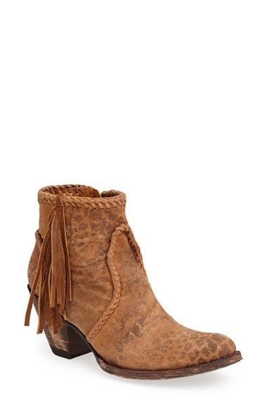 Old Gringo 'Adela' Ankle Boot (Women) available at #Nordstrom ❤️❤️❤️❤️❤️❤️❤️❤️