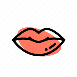 Lips Icons 1 148 Free Premium Icons On Iconfinder Lip Logo Makeup Logo Lips