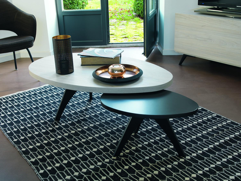 Tables Basses Casting Meubles Celio Table Basse Mobilier De Salon Meuble Celio