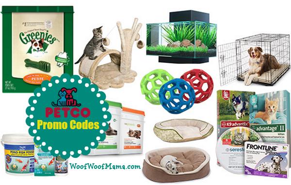 Petco Coupon Codes 1015 OFF Dog Toys, Pet Travel, Fish