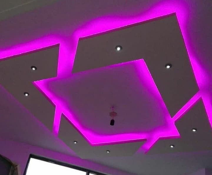 Pin By Elnaam Vazquez On Deco Nabil Ceiling Design Pop False Ceiling Design False Ceiling Design