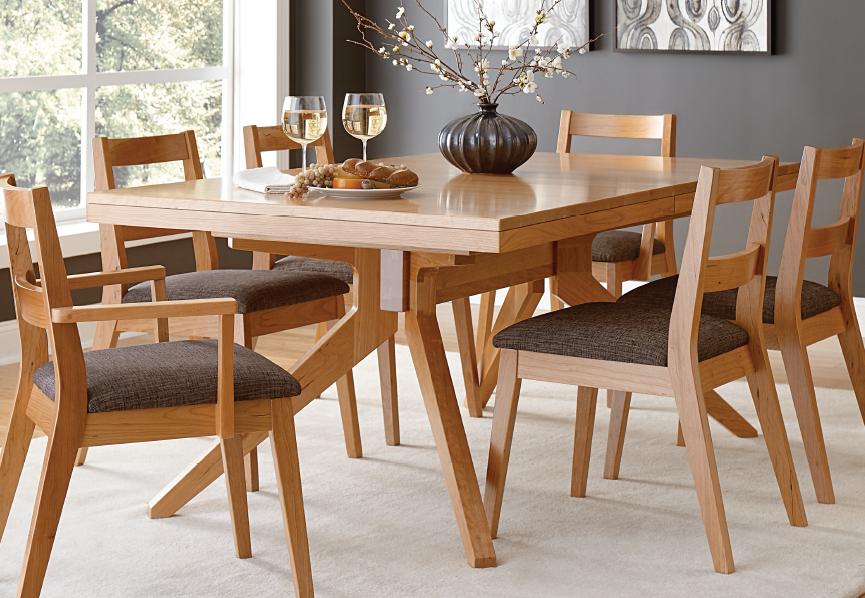 Furniture Dining Wood Room, Wood Craft Furniture