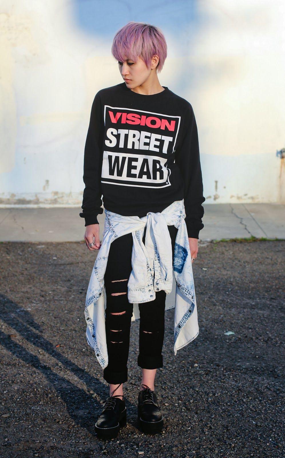 Vision Street WearVision Street Wear
