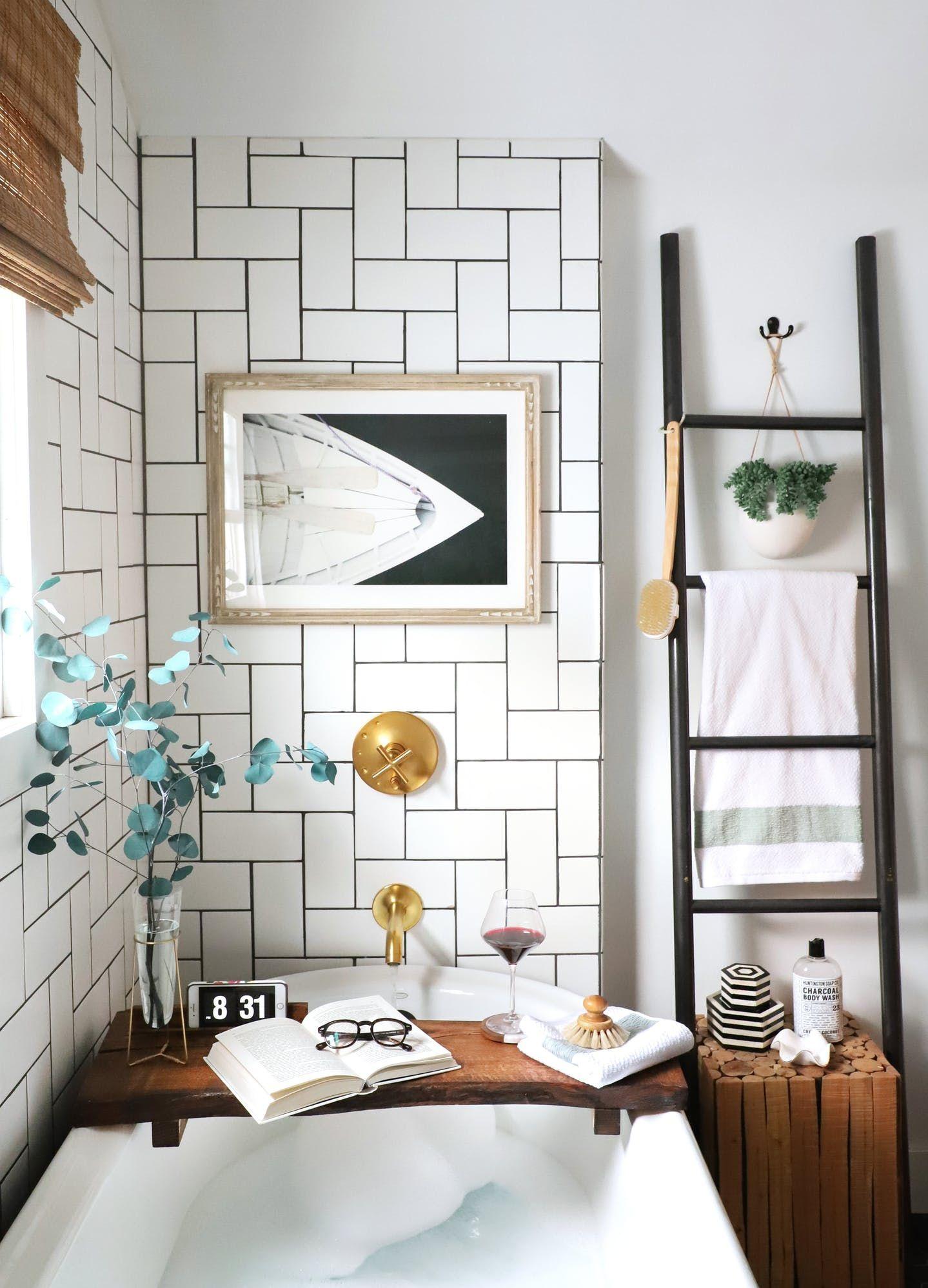 40 Design Ideen Fur Kleine Badezimmer Kleine Badezimmer Kleines