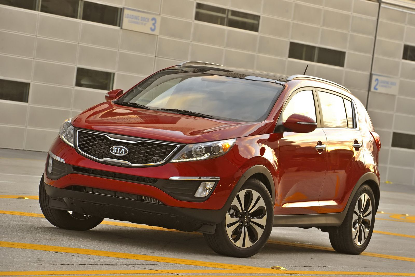 2018 kia sportage exterior interior design and price rumor car rumor kia pinterest kia sportage and cars