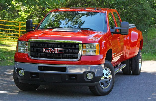 Recently There Was Huge Competition Between Truck Sections New Manufacturer Started Stepping Under This Section As Truck Sales Started R Gmc Trucks Gmc Chevy