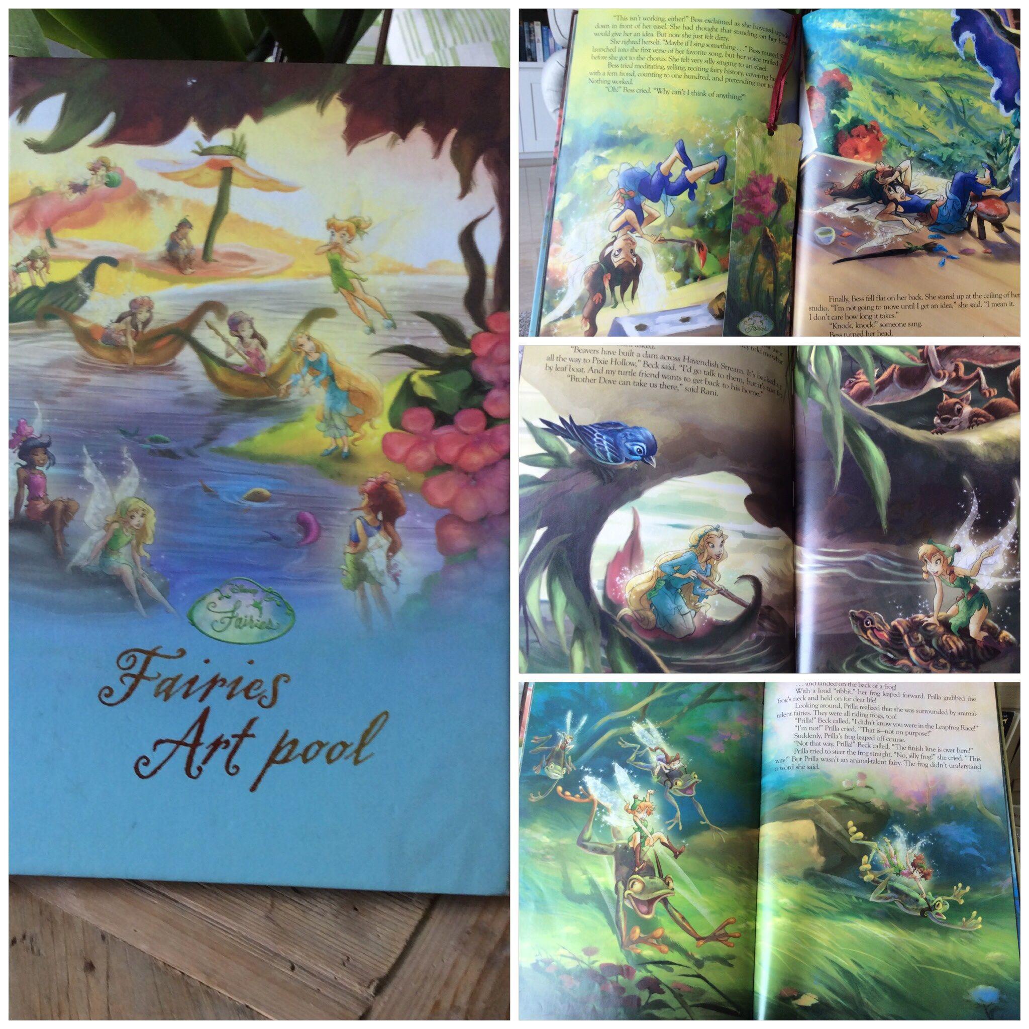 Disney fairies fairies art pool for 8 12 year olds 96
