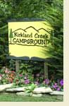 Kirkland Creek Campground: Are you looking for the perfect