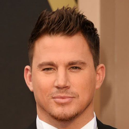 Celebrity Hairstyles For Men | Celebrity Hairstyles | Pinterest ...
