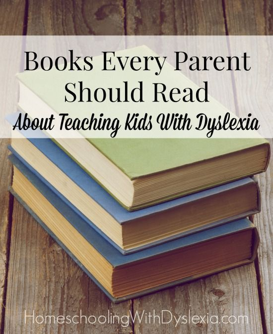 Books Every Parent Should Read About Teaching Kids With