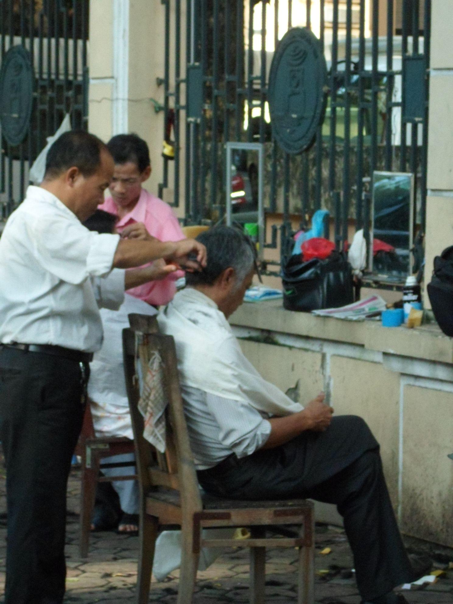 12+ Salon de coiffure vernon des idees