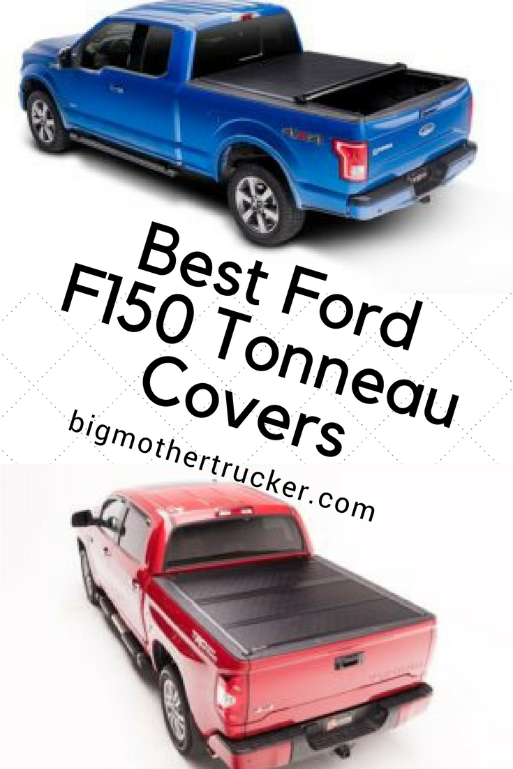 Best Tonneau Covers for Ford F150 Reviewed Tonneau cover