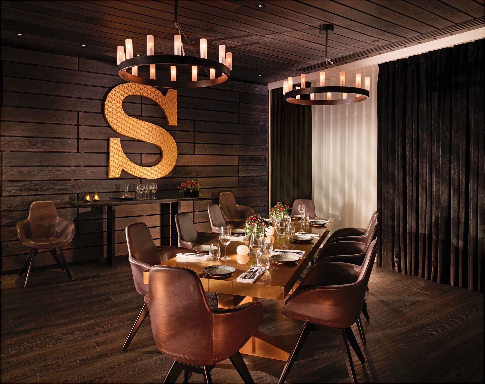 Book Sea Containers Restaurant Private Dining Room Mondrian London Magnificent Restaurants With A Private Dining Room Decorating Design