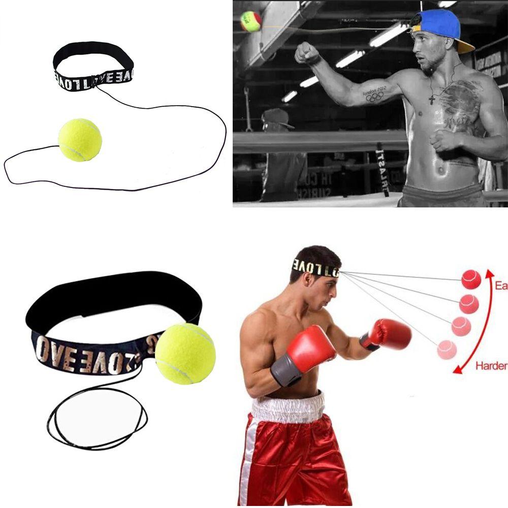 Fuoco Di Vendita Nuova Lotta Boxeo Attrezzature Palla Boxe