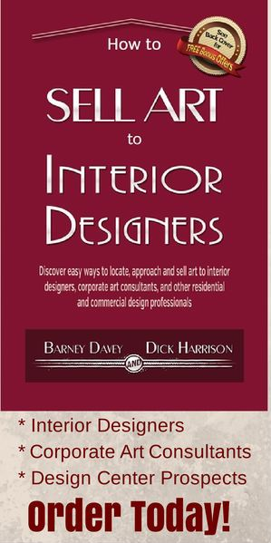 Beau How To Sell Art To Interior Designers Successfully