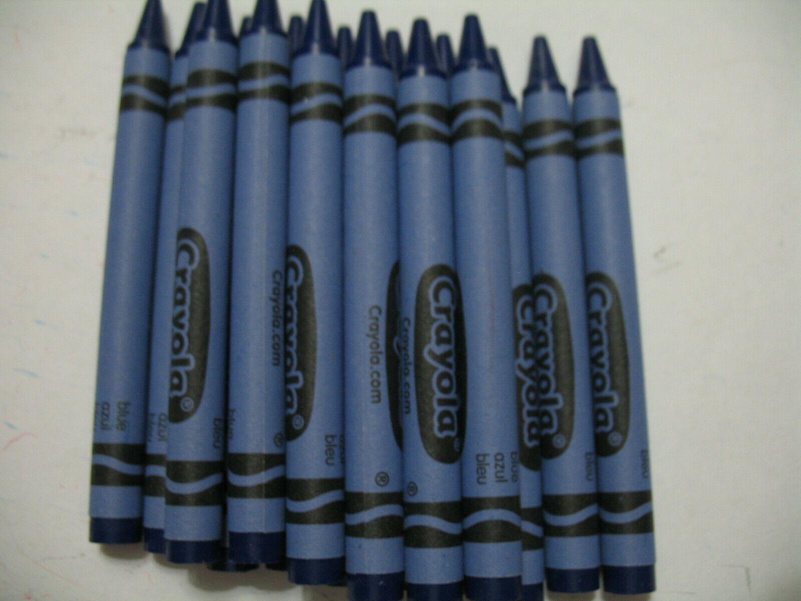 16 Crayola Crayons