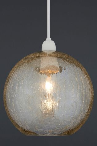 Buy Easy Fit Mink Crackle Pendant From The Next Uk Online Shop Ceiling Lights Hanging Lights Light Fittings