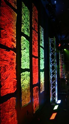 Floaters   Church Stage Design Ideas