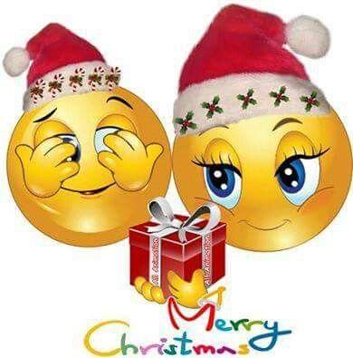 emoji merry christmas xmas smiley weihnachten. Black Bedroom Furniture Sets. Home Design Ideas