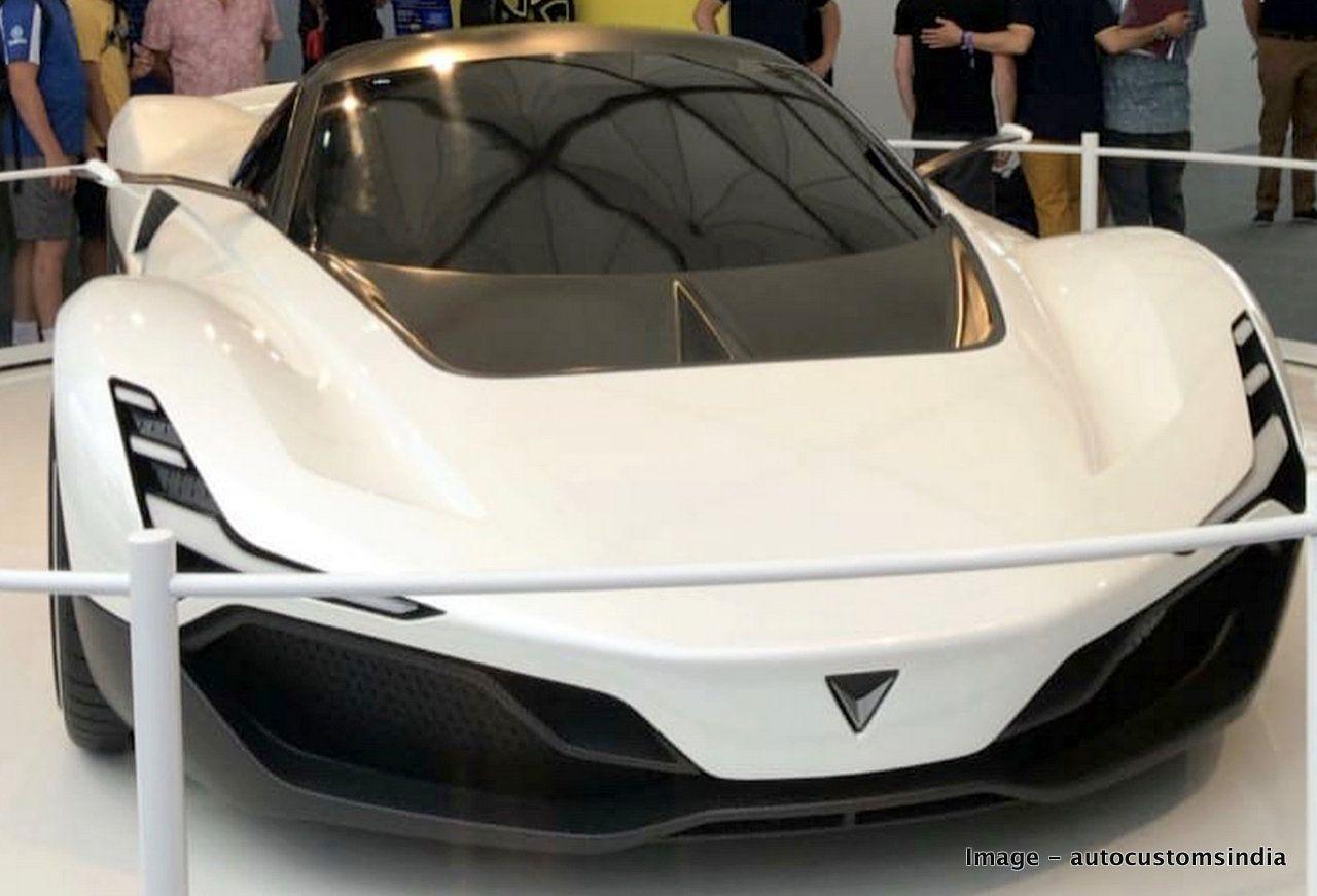 Sports Car Tata RaceMo is not alone Vazirani Automotive