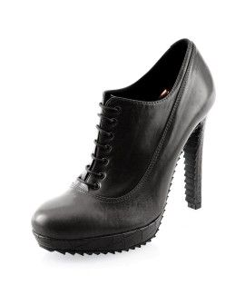 Primamoda 399 Zl Boots Heels Ankle Boot