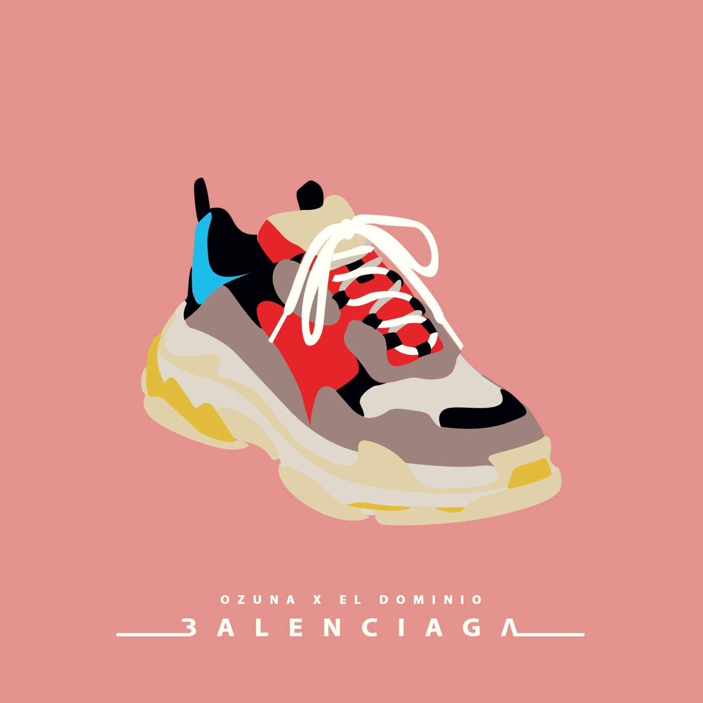 "Ozuna X Ele A El Dominio  Balenciaga Video Oficial is part of Sneaker art - Ya pueden ver el nuevo video de Ozuna X Ele A El Dominio ""Balenciaga"" por www guayafull com"