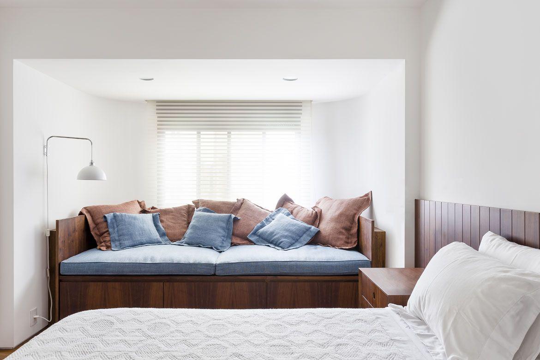 apartamento curvo – Felipe Hess