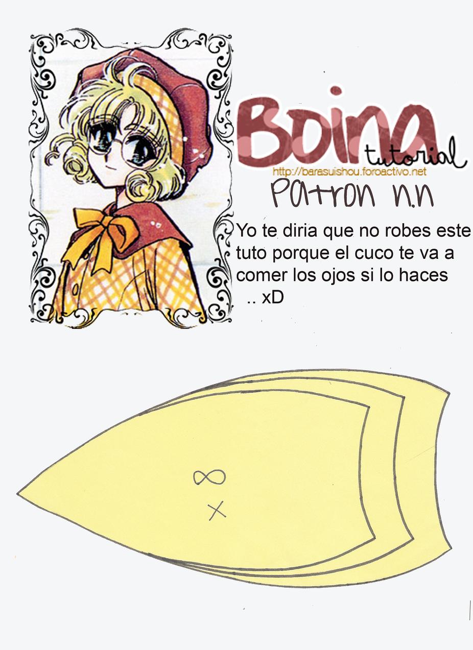 moldes de gorros de invierno para bebes - Buscar con Google. Encuentra este  Pin y muchos más en Boinas ... 45848fc7a9b