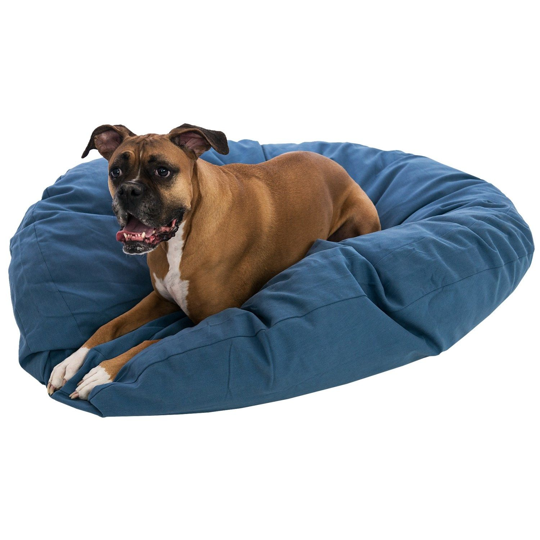 Kimlor Jumbo Round Dog Bed 50 Round Dog Bed Green Dog Bed Dog Beds Homemade