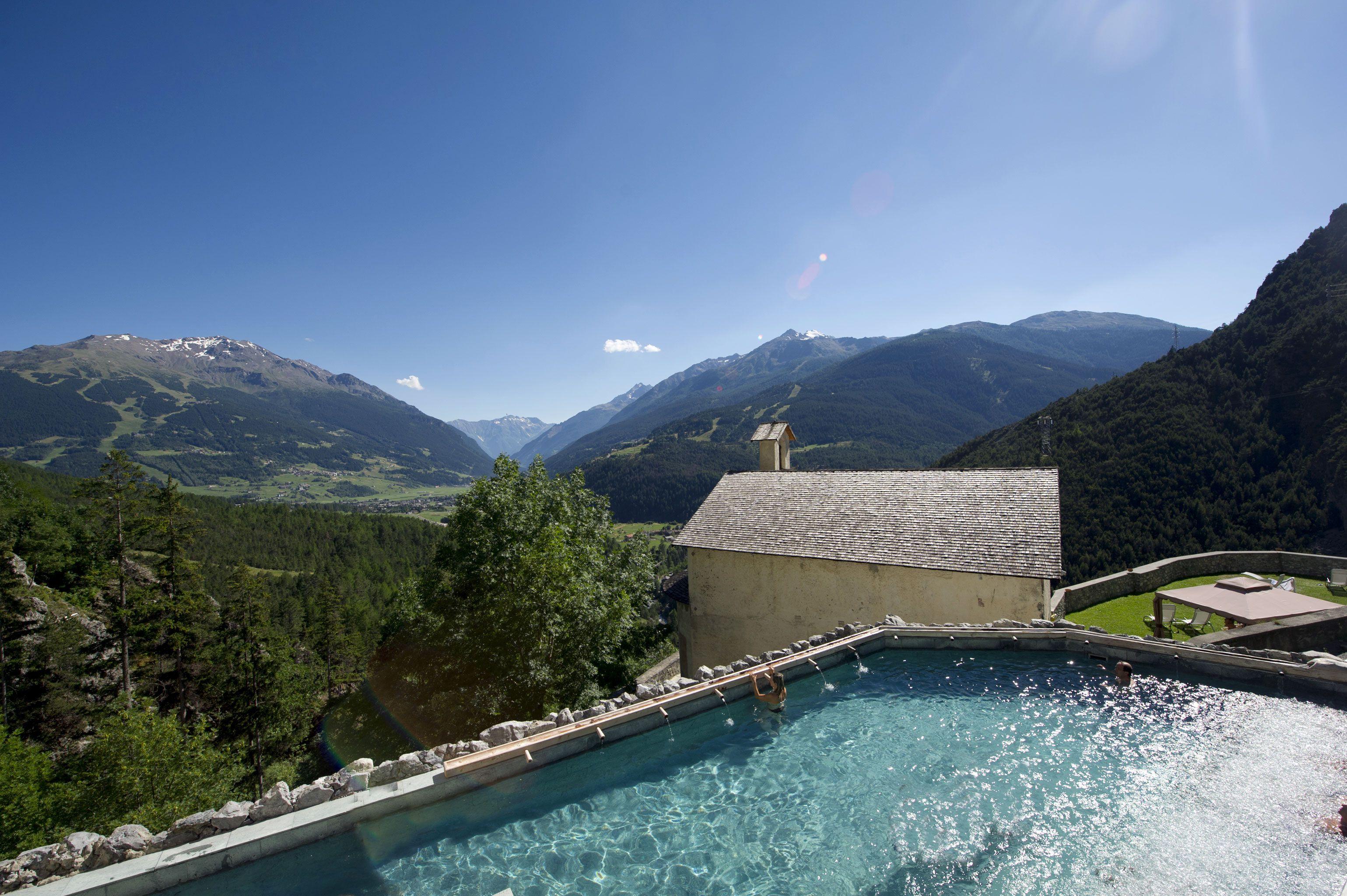 Qc Terme Grand Hotel Bagni Nuovi Bormio Italy Grand Hotel