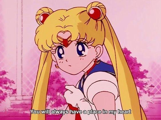Sailor Moon - Luna and Artemis