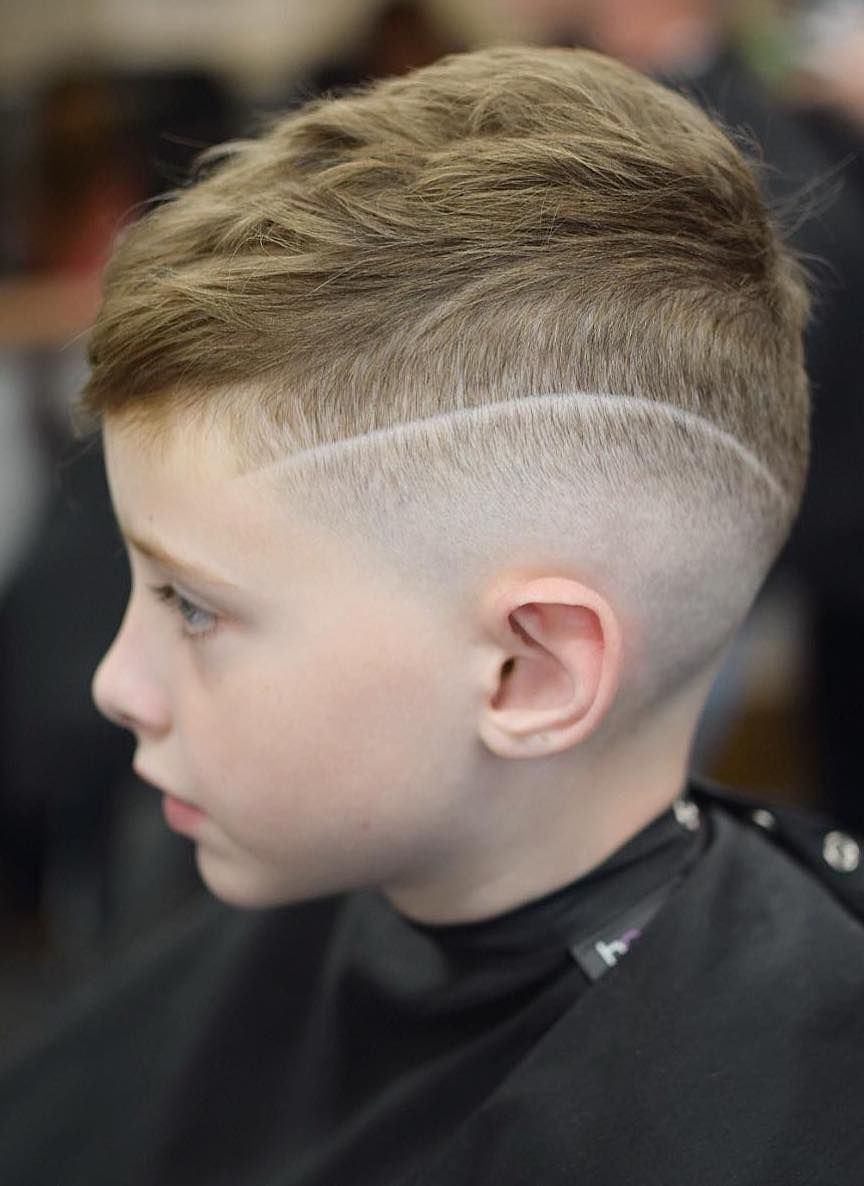 40 Excellent School Haircuts For Boys Styling Tips Cody Hair
