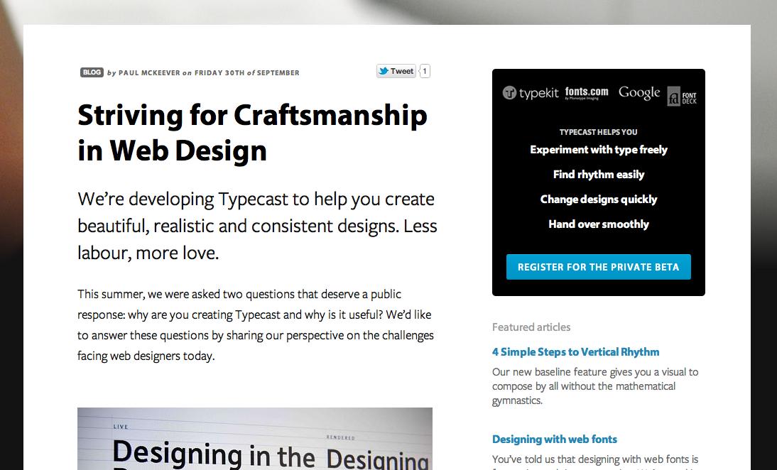 Myriad Pro Freight Sans Pro | Web Typography | Web banking, Typography