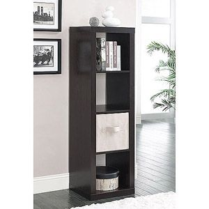 ravishing better homes and gardens bookcase. Better Homes and Gardens 4 Cube Organizer  Multiple Finishes Add the cushion
