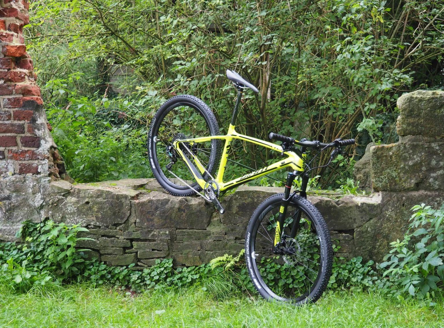 Giant XTC 27.5 Advanced SL 2016 Lime Yellow   Hobbies (Bicycle-Bikes ...