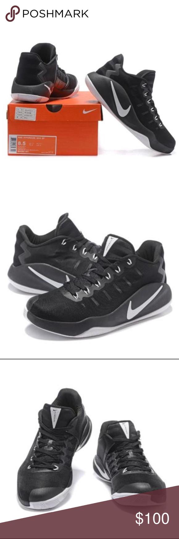 Nike HYPERDUNK 2016 LOW Men's
